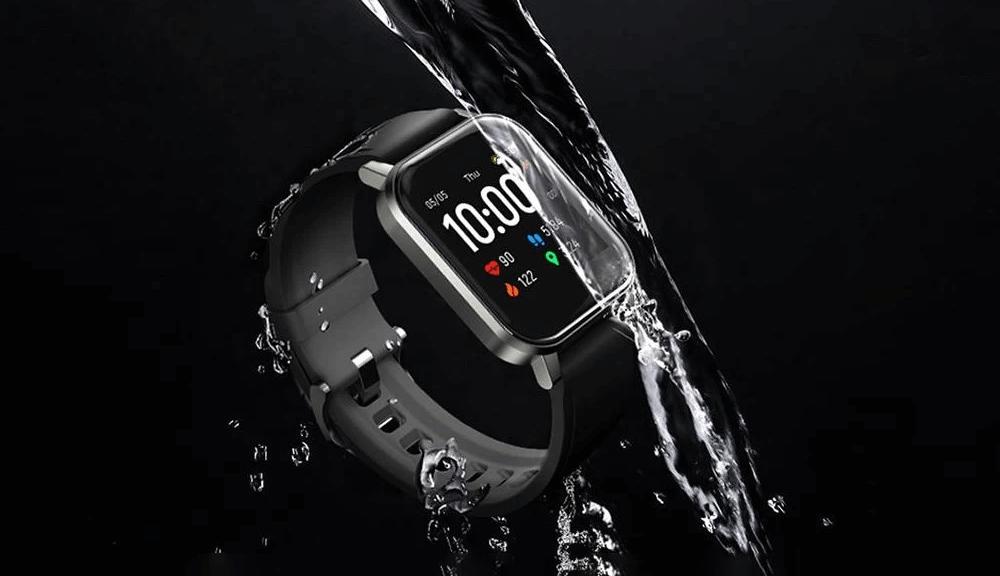 ساعت هایلو ls02