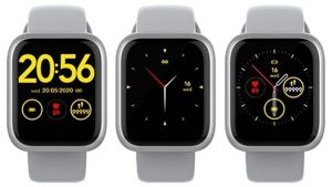 مشاهده پیام ساعت هوشمند اومتینگ E-Joy