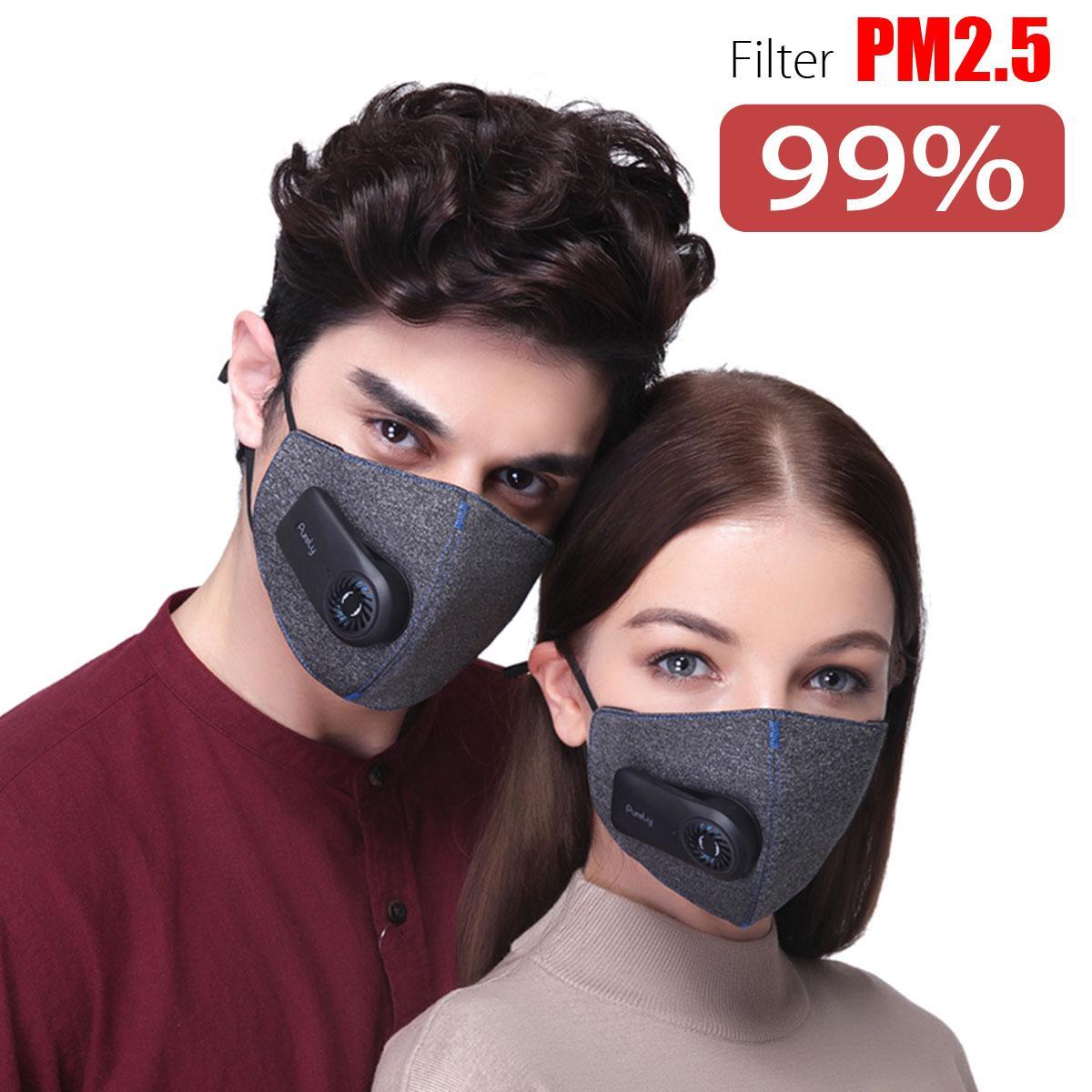 ماسک فیلتردار شیائومی