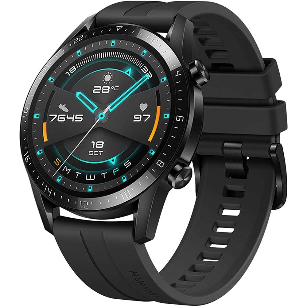 ساعت هوشمند هوآوی HUAWEI WATCH GT2 LTN-B19 46 mm
