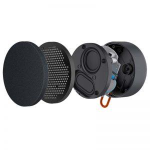 ساختار اسپیکر بلوتوثی قابل حمل شیائومی mi portable bluetooth speaker