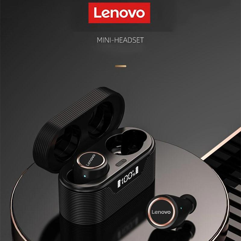هدفون بیسیم لنوو Lenovo LP12