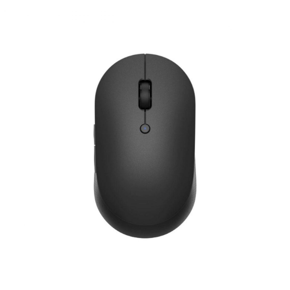 ماوس بیسیم سایلنت شیائومی مدل Mi Dual Mode Wireless Mouse Silent Edition