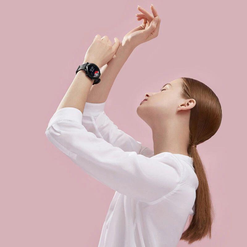 ساعت هوشمند هایلو مدل Haylou LS05S (RT)