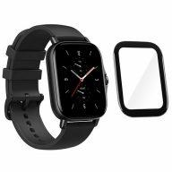 محافظ صفحه نمایش(گلس) ساعت هوشمند Amazfit GTS 2