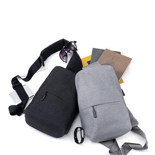 کوله پشتی شیائومی مدل Chest Bag
